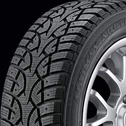 Studdable Winter / Snow Tires are Available at Tire Rack