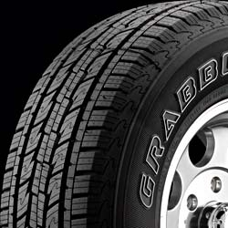 235/65R17 Tires for Your Volvo XC90
