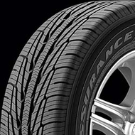 Goodyear Assurance TripleTred All-Season's Evolving Wet Traction