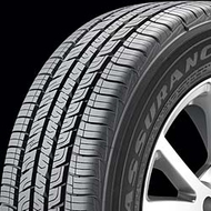 Goodyear vs. Michelin: The Grand Touring All-Season Tire Showdown