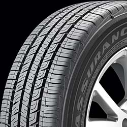 Best Tires for Honda Odyssey