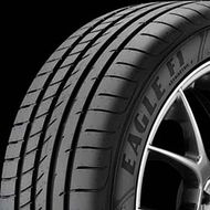 Goodyear's Eagle F1 Asymmetric 2 Released for Spring 2012
