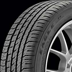 Snowbelt Drivers Should Take a Look at Goodyear's Eagle F1 Asymmetric All-Season