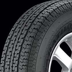 Trailer Tires Available at Tire Rack