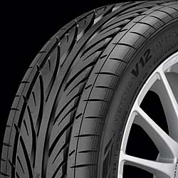 Hankook's New Ventus V12 evo2 vs Original Ventus V12 evo K110