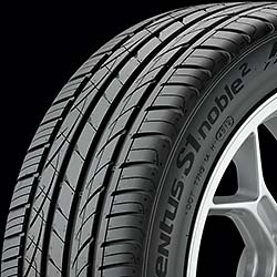 Introducing the Hankook Ventus S1 noble2