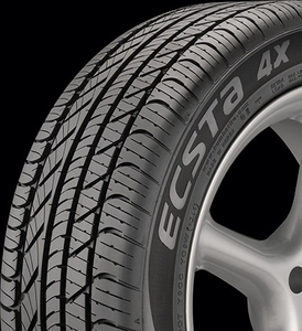 Kumho Ecsta 4X Replaced by New Ecsta 4X II