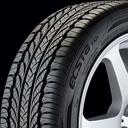 Kumho Ecsta PA31: All-Season Traction at a Great Price