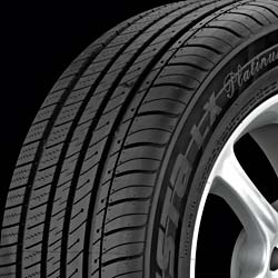 Go Platinum with the Kumho Ecsta LX Platinum