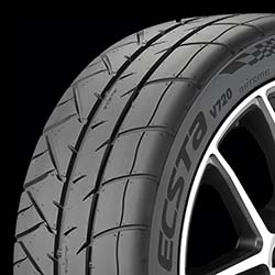 Kumho's Ecsta V720 is SCCA Eligible