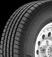 Is the Michelin Defender LTX M/S the Best Tire for Ford Transit Connect?
