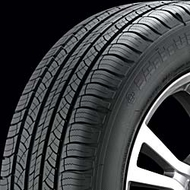 Why is the Same Tire Listed Twice?
