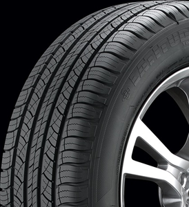 Michelin Latitude Tour HP vs. Michelin Premier LTX