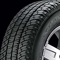 Get Comfort and Handling with Michelin's LTX A/T2
