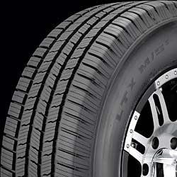 Need the Quietest Tire for Your SUV or Light Truck? Consider the Michelin LTX M/S2