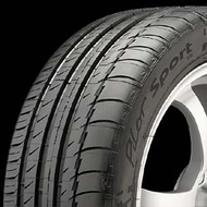 Michelin Pilot Super Sport vs. Michelin Pilot Sport PS2