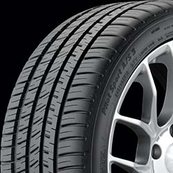 Introducing the new Michelin Pilot Sport A/S 3