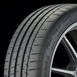 Bridgestone Potenza S-04 Pole Position vs Michelin Pilot Super Sport