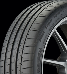 What to Buy When the Michelin Pilot Super Sport is Backordered