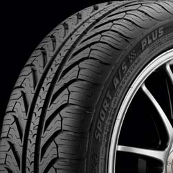 All-Season Run-Flat Tires for Your New Corvette