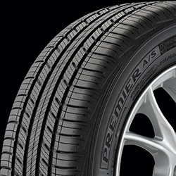 Michelin's Premier A/S Features New EverGrip Technology