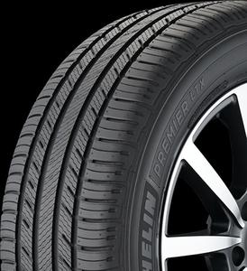 Michelin Premier LTX Joins the Family of Premier Tires