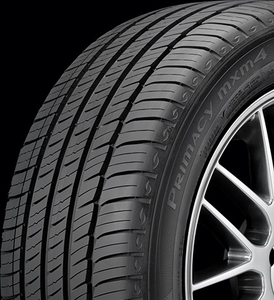 Savings on the 215/45R17 Michelin Primacy MXM4