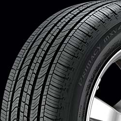 Great Deal on 235/60R18 Michelin Primacy MXV4 Tires