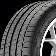 Michelin Pilot Super Sport ZP Offered for Your C6 and C7 Corvette