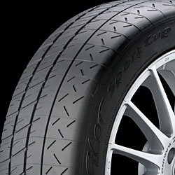 Tires As Shoes: Part Two -- What Is the Purpose?