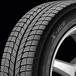 Michelin X-Ice Xi3 Impressive in Testing