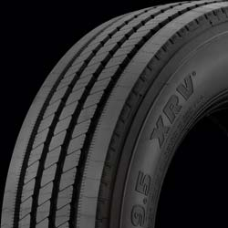 """Tires for 19.5"""" Wheels"""