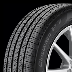 Pirelli Cinturato P7 All Season vs. Cinturato P7 All Season Plus