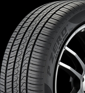 Continental ExtremeContact DWS 06 or Pirelli P Zero All Season Plus, Which One's Right for Me?