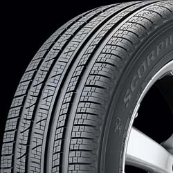 Special Sale on Pirelli Scorpion Verde All Season in 255/40R19