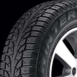 New Studded Snow Tires? Make Sure to Break Them In Properly.