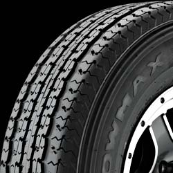 Goodyear Marathon Radial vs. Power King Towmax STR Trailer Tires