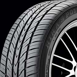 Sumitomo's Affordable Performance All-Season Tire Just Got Better