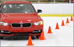 Four Common Winter / Snow Tire Myths and Facts