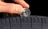 How Tire Treadwear Warranties Work