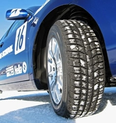 Winter / Snow Tire Maintenance Tips from the Tire Rack Experts