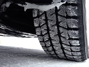 Which Tires Have the Best Winter Traction?