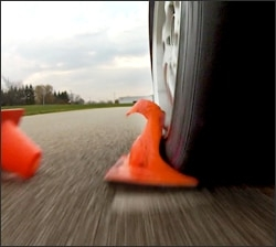 Looking for a High Performance Tire with Some Track Capability? We Can Help!