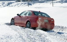 I Have an Audi with Quattro, Do I Still Need Winter Tires?