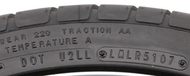 How Old Are My Tires and How Long Will They Last ?