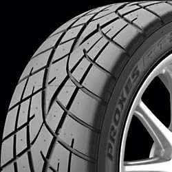 The Toyo Proxes R1R: Great Track Tire for This Fall!