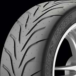 Toyo Proxes R888 Available at Tire Rack