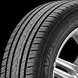 Looking for the Best Tire for the Environment? Yokohama's AVID Ascend May be the Answer