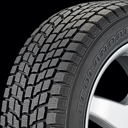 Big Savings on Big Snow Tires