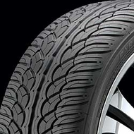 New Dodge Tires: Yokohama Parada Spec-X